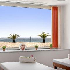 Отель RG Naxos Hotel Италия, Джардини Наксос - 3 отзыва об отеле, цены и фото номеров - забронировать отель RG Naxos Hotel онлайн пляж