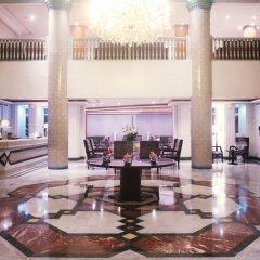 Отель Grand Mogador SEA VIEW Марокко, Танжер - отзывы, цены и фото номеров - забронировать отель Grand Mogador SEA VIEW онлайн интерьер отеля фото 4