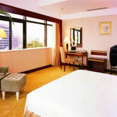 Отель City Hotel Xiamen Китай, Сямынь - отзывы, цены и фото номеров - забронировать отель City Hotel Xiamen онлайн спа