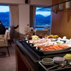 Отель Pan Pacific Vancouver Канада, Ванкувер - отзывы, цены и фото номеров - забронировать отель Pan Pacific Vancouver онлайн питание