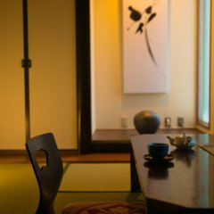 Отель Kunisakiso Беппу в номере