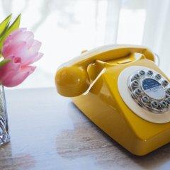 Отель Beverly Terrace США, Беверли Хиллс - 2 отзыва об отеле, цены и фото номеров - забронировать отель Beverly Terrace онлайн в номере фото 2