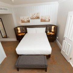 Отель Hilton London Hyde Park комната для гостей фото 4