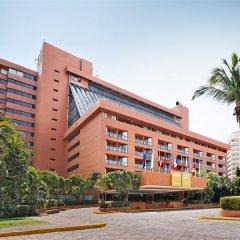 Отель Barcelo Ixtapa Beach - Все включено парковка