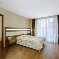 Santa Marina Hotel комната для гостей фото 5
