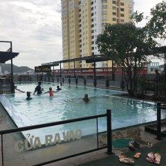 Отель Nancy Sweet Apartment Вьетнам, Вунгтау - отзывы, цены и фото номеров - забронировать отель Nancy Sweet Apartment онлайн детские мероприятия