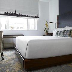 The Renwick Hotel New York City, Curio Collection by Hilton 4* Стандартный номер с различными типами кроватей фото 2