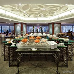 Rosedale Hotel and Suites Guangzhou питание