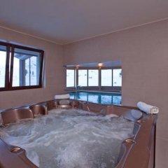 Отель Corralco Mountain & Ski Resort бассейн фото 2
