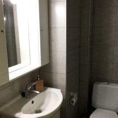 Отель Calafell Beach ванная