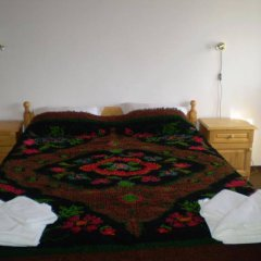 Отель Отел Бисер Болгария, Банско - отзывы, цены и фото номеров - забронировать отель Отел Бисер онлайн комната для гостей фото 3
