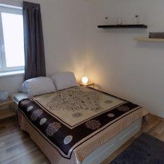 Отель Karlsbad Apartments Чехия, Карловы Вары - отзывы, цены и фото номеров - забронировать отель Karlsbad Apartments онлайн комната для гостей фото 2