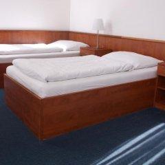 Hotel Lev Ловосице комната для гостей