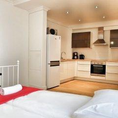 Отель Top Spot Residence Бельгия, Брюссель - отзывы, цены и фото номеров - забронировать отель Top Spot Residence онлайн в номере