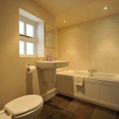 Отель The Riverside York ванная