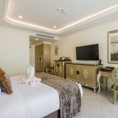 Отель LK Emerald Beach комната для гостей фото 5