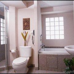 The Siam Heritage Hotel ванная