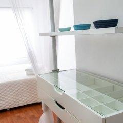 Отель Travel Habitat Mestalla ванная