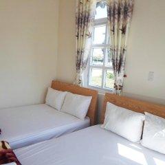 Отель Lys Villa Вьетнам, Далат - отзывы, цены и фото номеров - забронировать отель Lys Villa онлайн комната для гостей фото 2