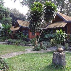Отель Areeya Phuree Resort фото 11