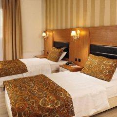 Tanik Hotel Турция, Измир - отзывы, цены и фото номеров - забронировать отель Tanik Hotel онлайн комната для гостей фото 2