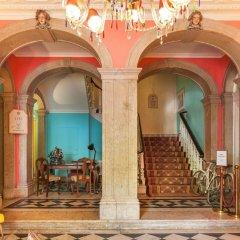 Отель The Independente Suites & Terrace развлечения