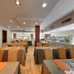 Отель Silken Sant Gervasi Испания, Барселона - 1 отзыв об отеле, цены и фото номеров - забронировать отель Silken Sant Gervasi онлайн питание