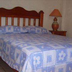 Отель Casa Ixtapa-Zihuatanejo комната для гостей фото 2