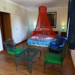 Отель Vila Santa EulÁlia Албуфейра комната для гостей