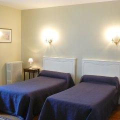 Отель La Maison de Saumur Франция, Сомюр - отзывы, цены и фото номеров - забронировать отель La Maison de Saumur онлайн комната для гостей