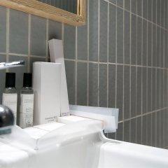 Hotel Copenhagen Apartments ванная