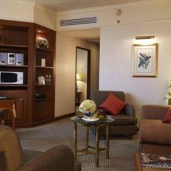 Отель Swissotel Bangkok Ratchada комната для гостей фото 5