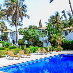 Paradise Suites Hotel in Kololi, Gambia from 746$, photos, reviews - zenhotels.com pool photo 2