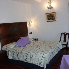 Hotel Centrale Bellagio Белладжио сейф в номере