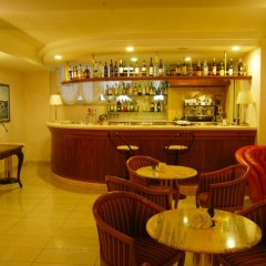 Hotel Imperial Beach гостиничный бар
