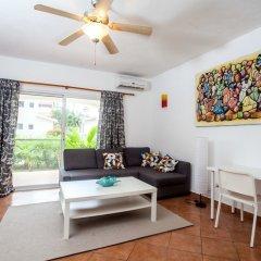 Отель El Dorado Bavaro Home Доминикана, Пунта Кана - отзывы, цены и фото номеров - забронировать отель El Dorado Bavaro Home онлайн комната для гостей фото 4