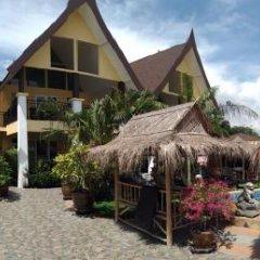 Отель Paradise Garden Resort фото 7