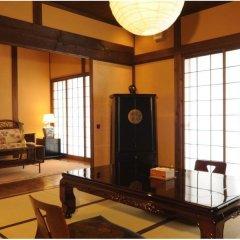 Отель Tsukino Usagi Ито комната для гостей фото 3