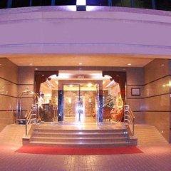 Al Raya Hotel Apartment вид на фасад фото 2