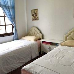 Отель Sira's House Бангкок детские мероприятия