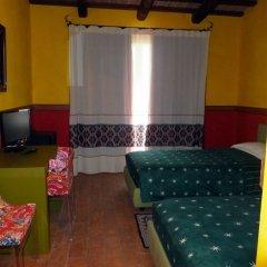 Отель Janas Country Resort Морес детские мероприятия фото 2