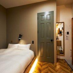 mizuka Nakasu 6 - unmanned hotel - Фукуока комната для гостей фото 5
