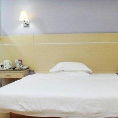 Отель No. 8 Hotel Shenzhen Huaqiang Store Китай, Шэньчжэнь - отзывы, цены и фото номеров - забронировать отель No. 8 Hotel Shenzhen Huaqiang Store онлайн комната для гостей фото 2