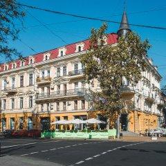 Гостиница УНО Украина, Одесса - 1 отзыв об отеле, цены и фото номеров - забронировать гостиницу УНО онлайн фото 5