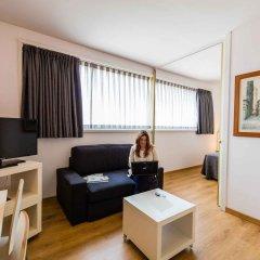 Отель Апарт-отель Atenea Barcelona Испания, Барселона - 3 отзыва об отеле, цены и фото номеров - забронировать отель Апарт-отель Atenea Barcelona онлайн фото 3
