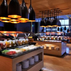 Park Hyatt Abu Dhabi Hotel & Villas питание фото 3