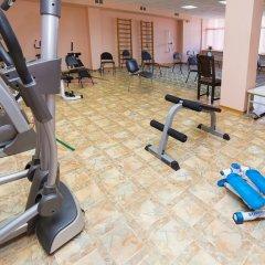 Гостиница Виктория (Московская обл.) фитнесс-зал фото 2