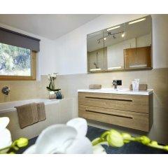 Gasthof & Hotel Perberschlager ванная