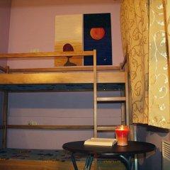 Theatre Хостел удобства в номере