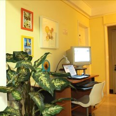 Отель Residencial Lord Лиссабон удобства в номере